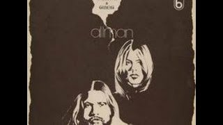 Duane and Gregg Allman (Demos 1968)