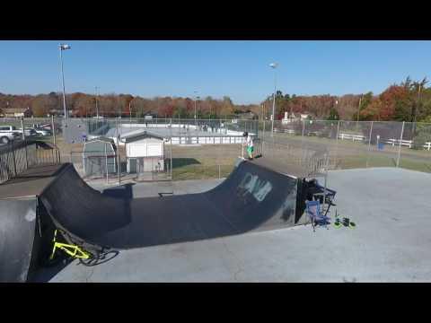 Skate Park Upper Township