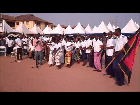 Ghana SA  Congress 2017