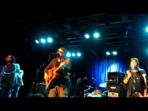 Send Me On My Way - Rusted Root - 2013 MAR 14 @ Blue Ocean Salisbury