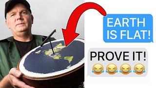 r/EntitledParents |  ENTITLED PARENT THINKS EARTH IS FLAT! (Reddit Stories)