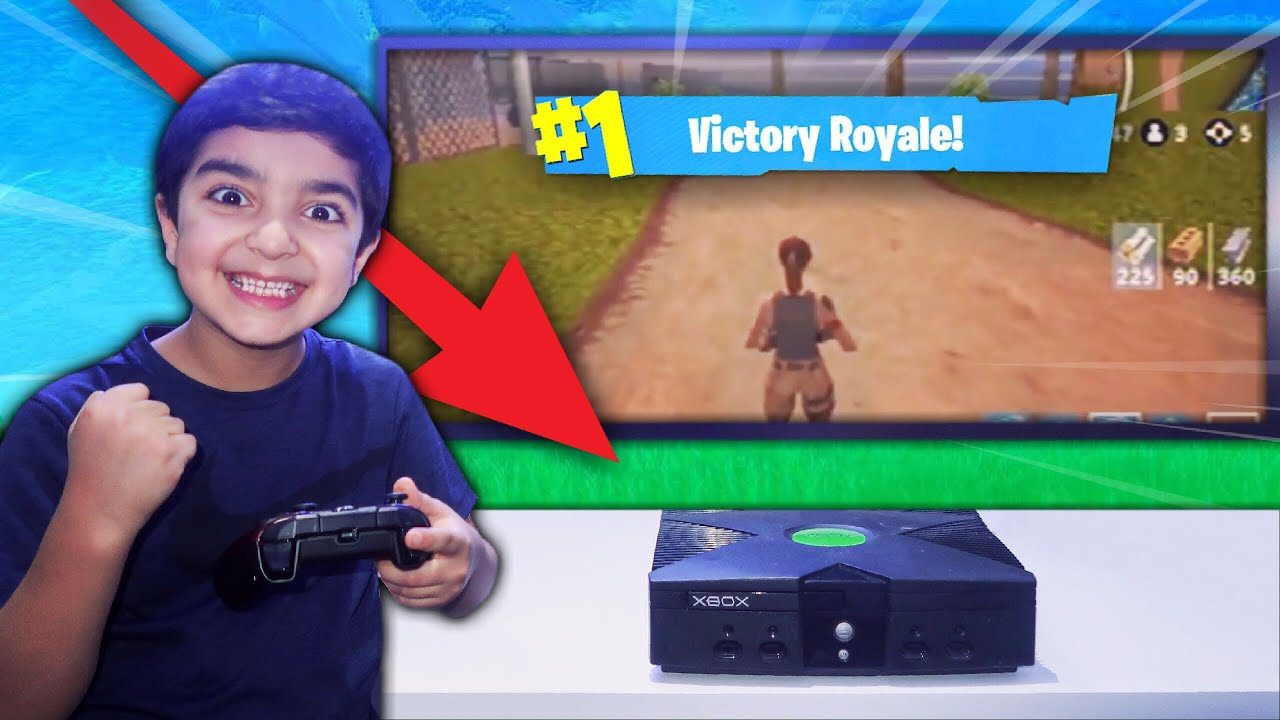 my-little-brother-attempts-to-play-fortnite-on-the-original-x-box