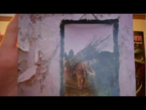 Led Zeppelin IV 40th anniversary