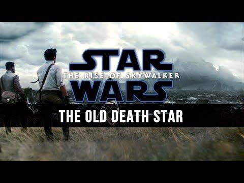 john-williams:-old-death-star-(film-version)-[star-wars-ix:-the-rise-of-skywalker-unreleased-music]