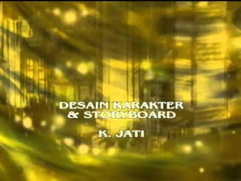 Kartun   Trailer Jatayu