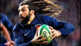 Sébastien Chabal - The King of France 2015 HD