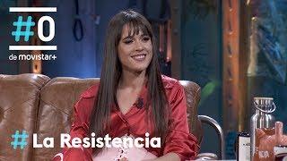 LA RESISTENCIA - Entrevista a la Zowi | #LaResistencia 16.01.2020