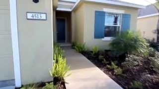 4513 Golden Gate Way Home For Sale In Central Park Lakewood Ranch