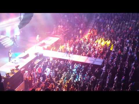 Def Leppard - Rock of Ages Mohegan Sun Arena 05/15/2016