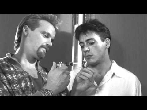 Robert Downey Jr. - Less Than Zero (HD)
