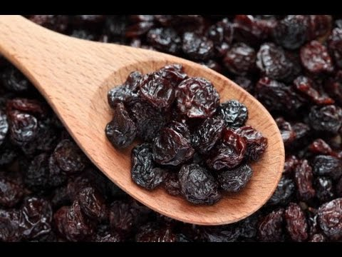 how to make raisins in the sun