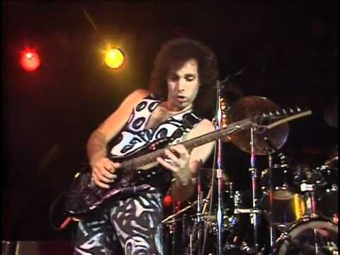 Ice 9 - Joe Satriani - Montreux Jazz 1988