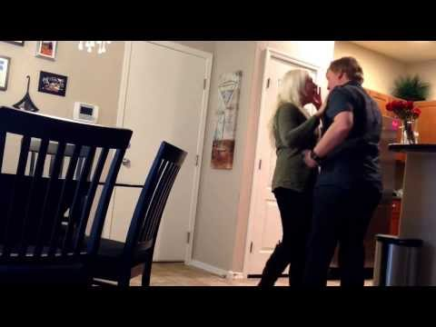 Surprised Marriage Proposal. I caught my girlfriend off guard when I asked her to marry me!