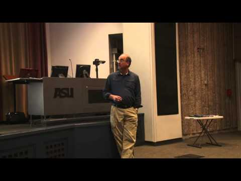 Dr  Kevin Anderson   Genetic Challenges to Neo Darwinism