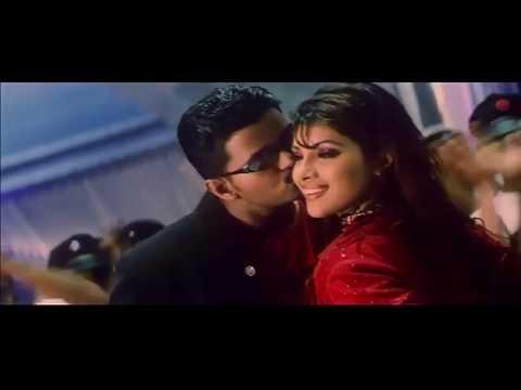 Vijay stylish romantic song | THAMIZHAN | Tamil movie scenes