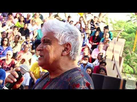 Juhu Vision Plan (Kishore Kumar Baug) | Public Address | Ashoke Pandit, Javed Akhtar