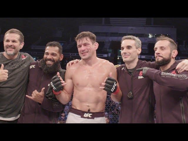 UFC Singapore: Demian Maia -