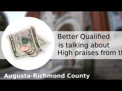 How It Works|Better Qualified|Built Top Credit|Fannie Mae|Augusta-Richmond County GA