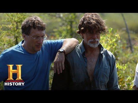 The Curse of Oak Island: Bonus - The Brothers' Bond (Season 4) | History