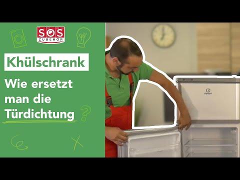 Gut bekannt Kühlschrank Fehlermeldung: Fehlersuche bei Fehlercode, Alarm UD73