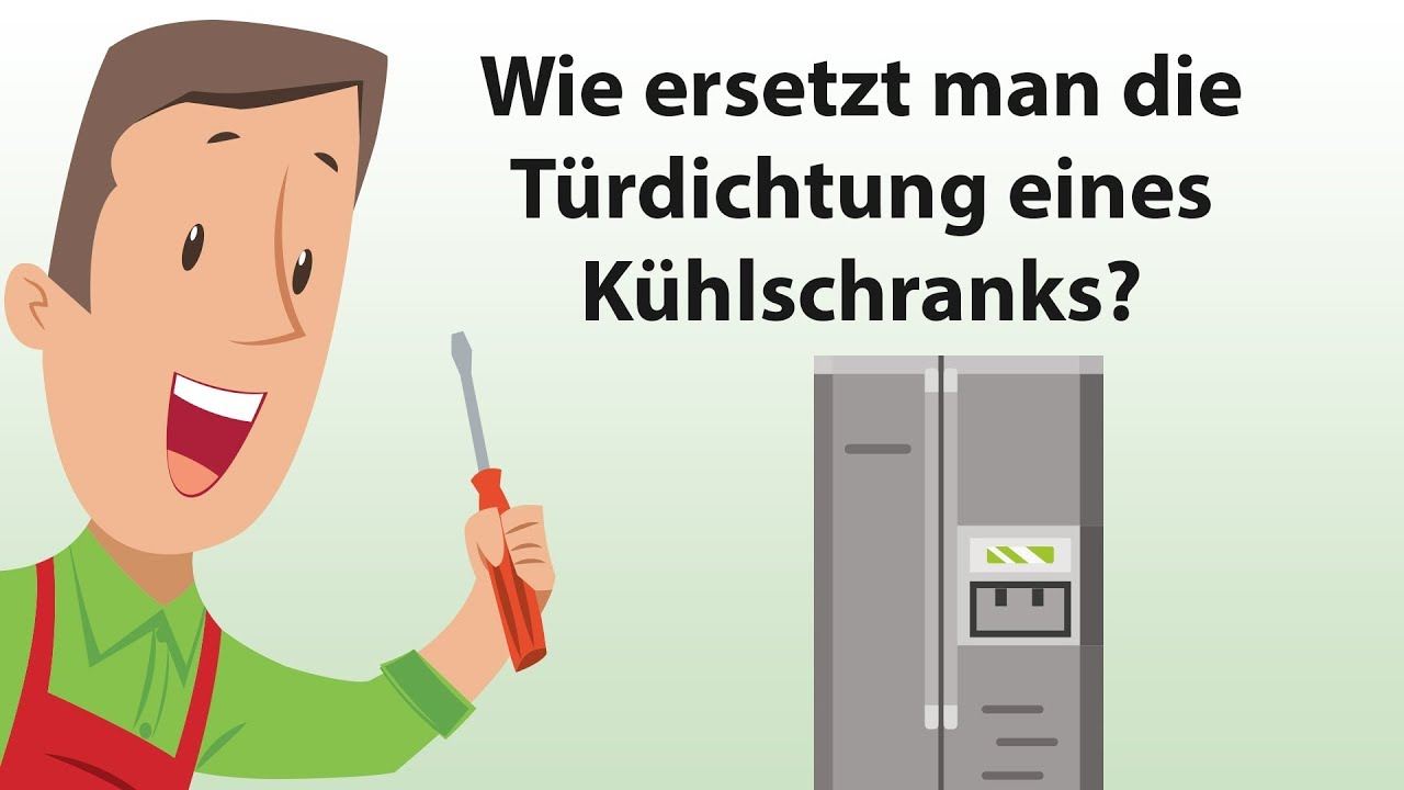 Berühmt Kühlschrank Fehlermeldung: Fehlersuche bei Fehlercode, Alarm EM97