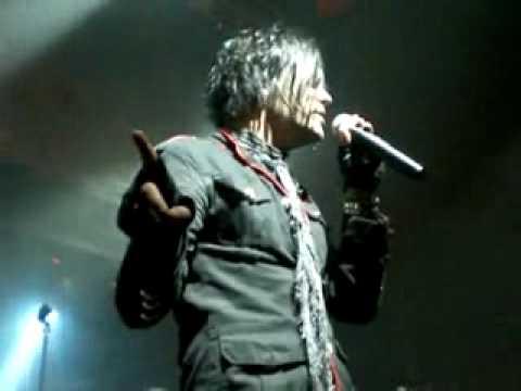 Bloodpit - Platitude @ Jagger, SPb 15.10.2009