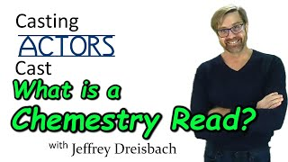 What is a Chemistry Read?