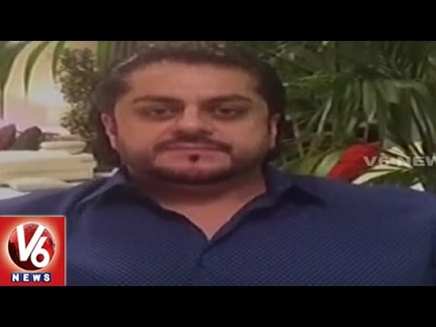 Balochistan Leader Mehran Marri Slams Pakistan Army || Dubai || V6 News