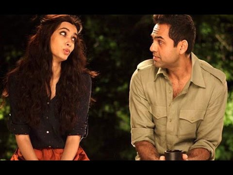 Check out Abhay Deol and Diana Penty's Amazing Chemistry | HappyBhaag Jaayeg | Facebook Live