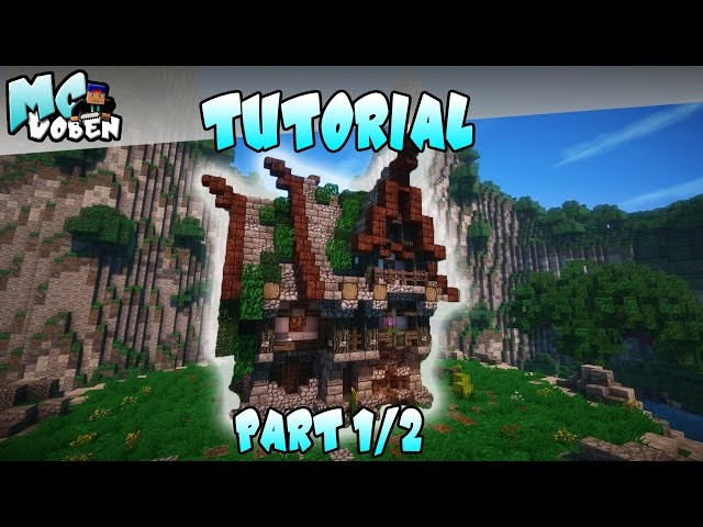 Subscribers MCDobens Realtime YouTube Statistics YouTube - Minecraft haus bauen deutsch tutorial