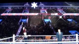 Jeff Hardy CAW     Smackdown vs Raw 2011 Xbox 360