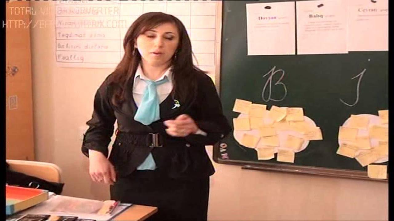 Aciq ders Azerbaycan dili 2 Heyvanlar nece qorunurlar 2 ci hisse Yevlax sheheri 1N li tam orta mekte