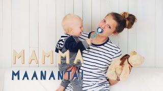 10 ASIAA, JOTKA ÄITIYS ON OPETTANUT - MAMMAMAANANTAI