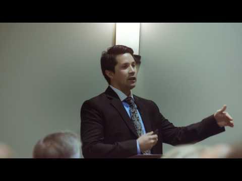 JNC Financial January Speaker Bureau