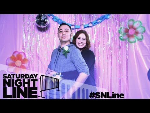 Saturday Night Line: SNL Fans Reveal Which Cast Member They'd Bring To The Spring Fling Dance
