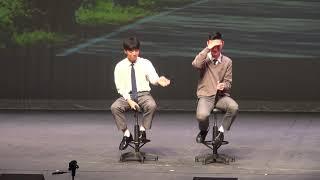 Publication Date: 2019-03-20 | Video Title: 2019元朗天主教中學才藝表演及音樂比賽11 - 5P 李明