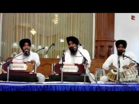 Nirgun Rakh Liya: Bhai Satvinder Singh/Bhai Harvinder Singh Delhi Wale
