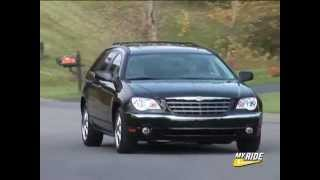 Review: 2007 Chrysler Pacifica