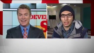 CBC News: Syrian Refugees Successfully Integrating into Canada with help from Ahmadiyya Muslims