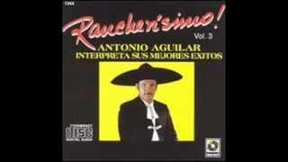 Copitas de mezcal / copitas copotas - Antonio Aguilar (Rancherisimo vol.3 - 20 super exitos)