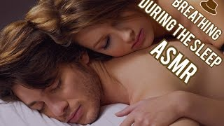 sound of breathing during the sleep relaxation zzzzz asmr no talking