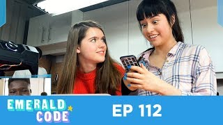 Emerald Code - Emerald Code | Therapy | Learn to Code | Season 1 Episode 12 | Get into STEM | HD thumbnail