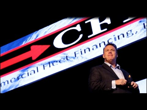 CEO is willing to TORCH his $100 million business to fix it - Matt Manero
