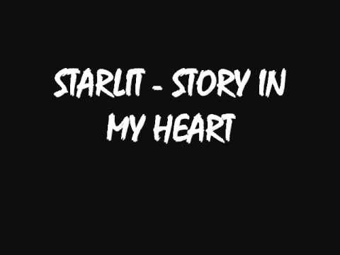 Starlit  Story In My Heart
