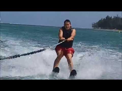 Janó Water Ski Mauritius