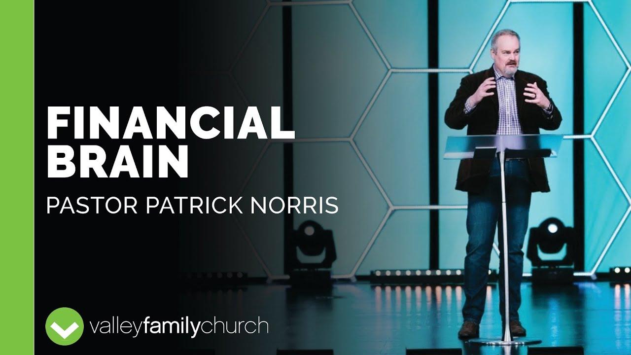 Easy Money | Financial Brain | Patrick Norris