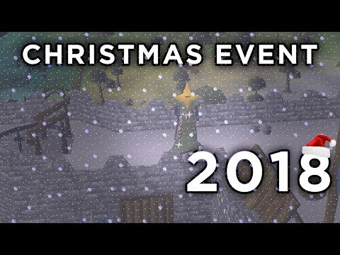OSRS Christmas Event 2018 Guide