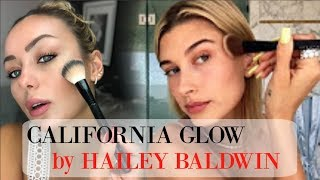 Nachgeschminkt | Hailey Baldwin California Make Up | by Gözde Duran