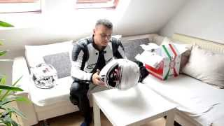 МотоВыебудни. Часть 50. Какой шлем тихий. Как выбрать первый шлем(http://vk.com/pmgarage http://vk.com/motoviebudni., 2015-09-10T05:31:49.000Z)