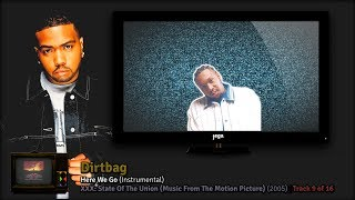 PRODUCED BY: Timbaland. | 01. Dirtbag - Here We Go (Instrumental)